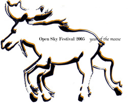 OSF 2005: Year of the Moose